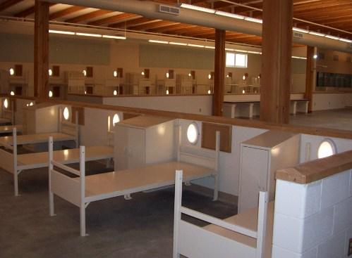 Deer Ridge Minimum Security Prison Kirby Nagelhout