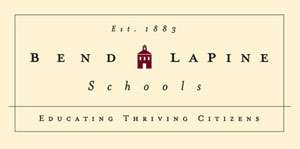 Bend La Pine school District