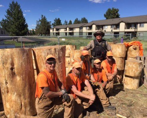 inmate work crew 4