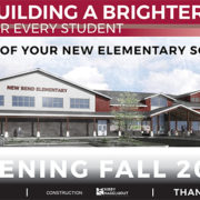 BLRB Architects and Kirby Nagelhout Construction Company are building a new elementary school in Bend.