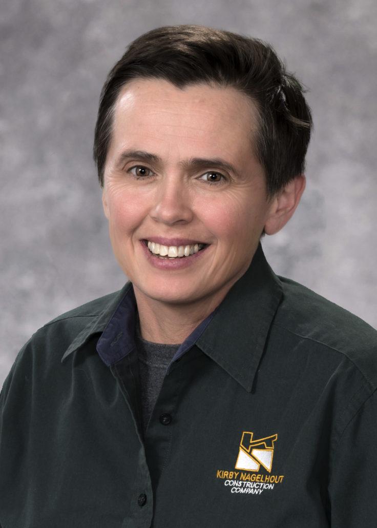 Julie Pfulke